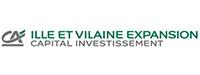 CA ILLE ET VILAINE EXPANSION