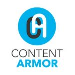 Logo Content Armor